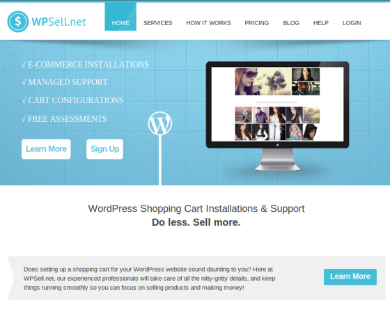 WP Sell.net