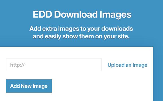 EDD Download Images