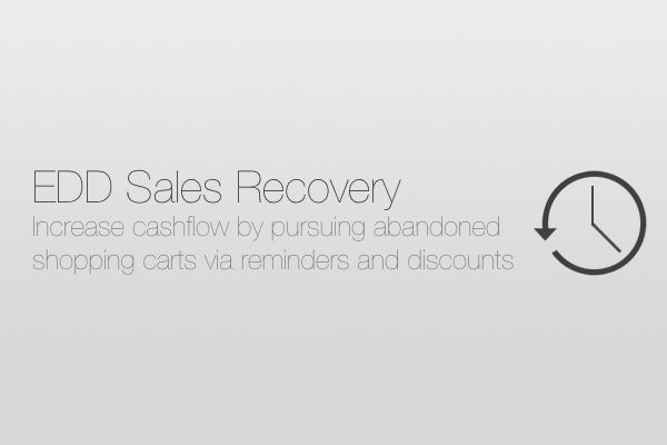 Sales-Recovery