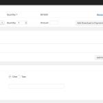 All custom fields are editable