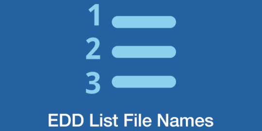 List File Names