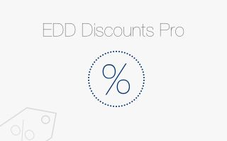 EDD-Discounts-Pro