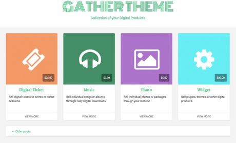 gather-theme