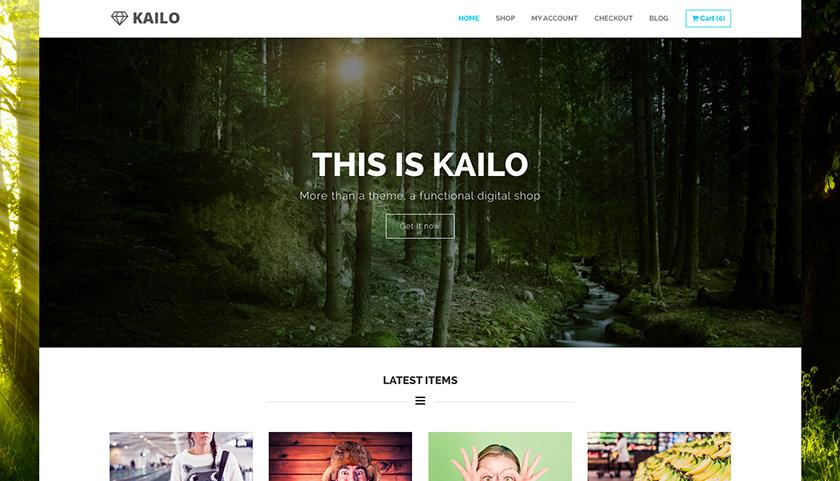 Kailo