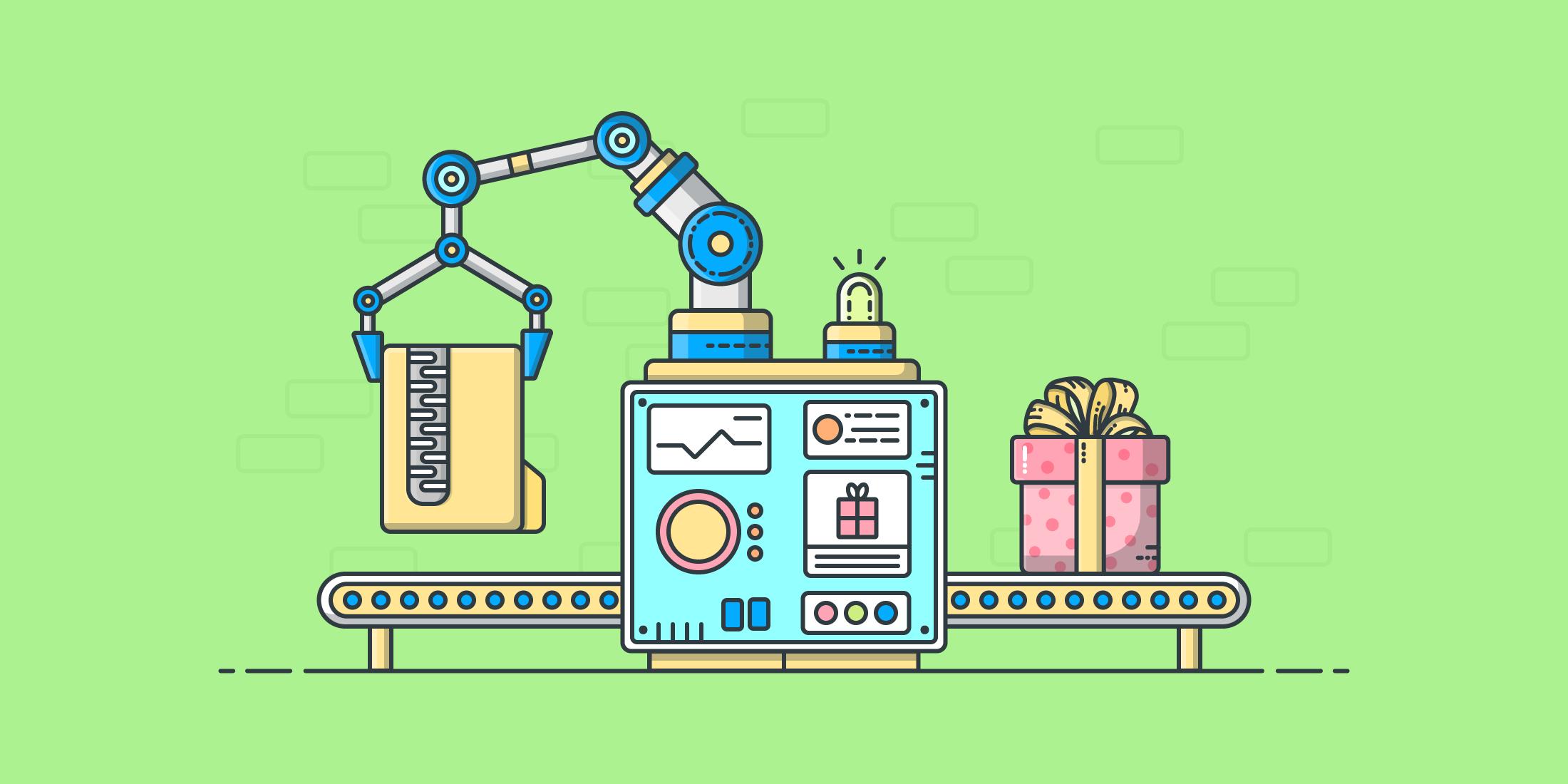Productivity hacks for digital product creators