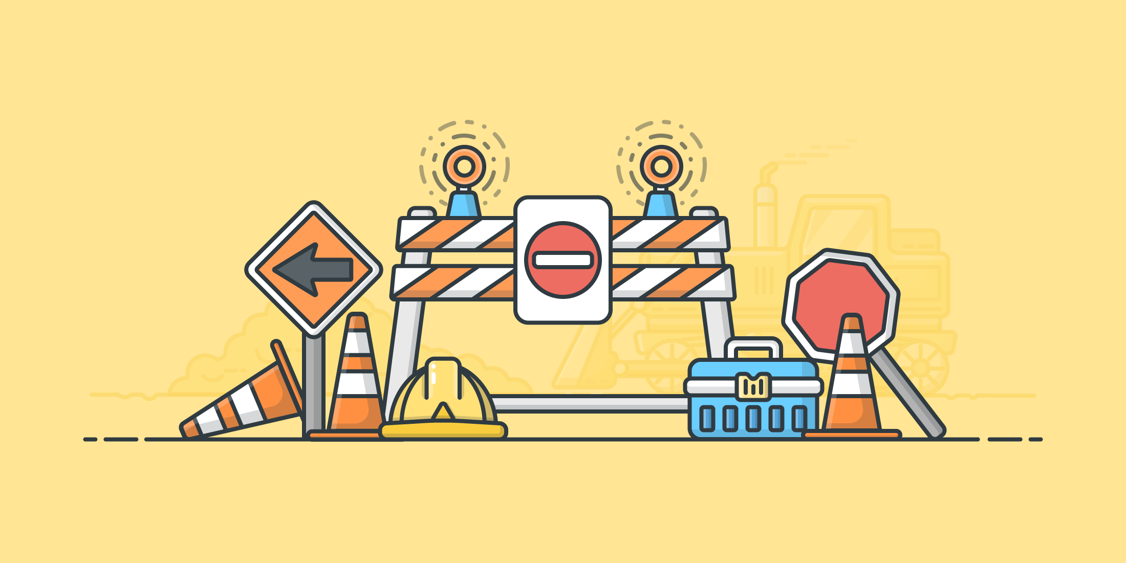 What to do if your digital product site goes down