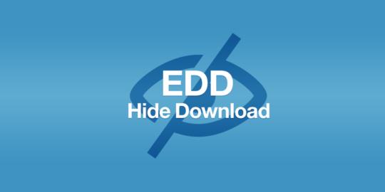 Hide Download