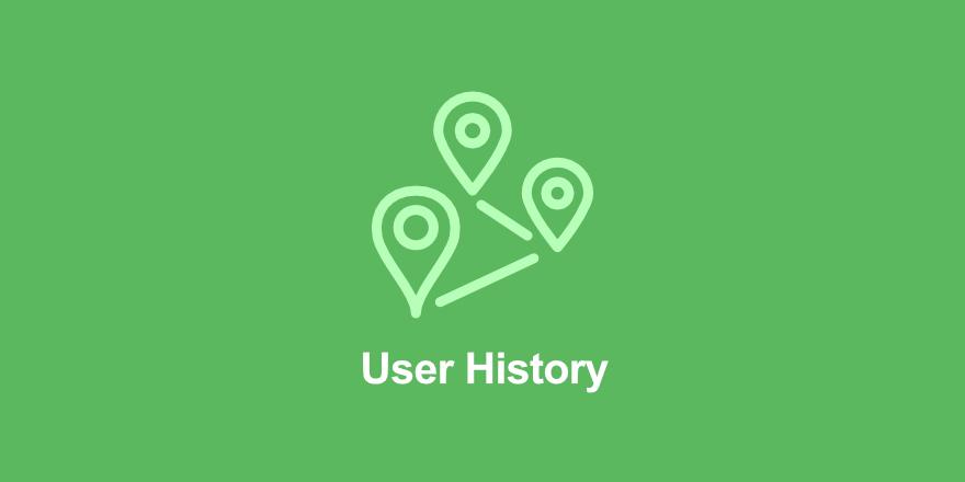 User History