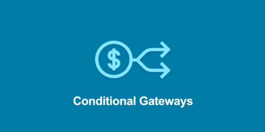 Conditional Gateways