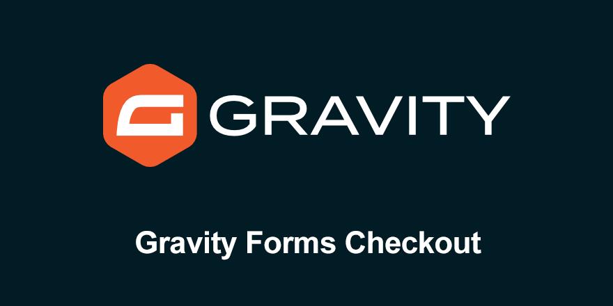 Gravity Forms Checkout